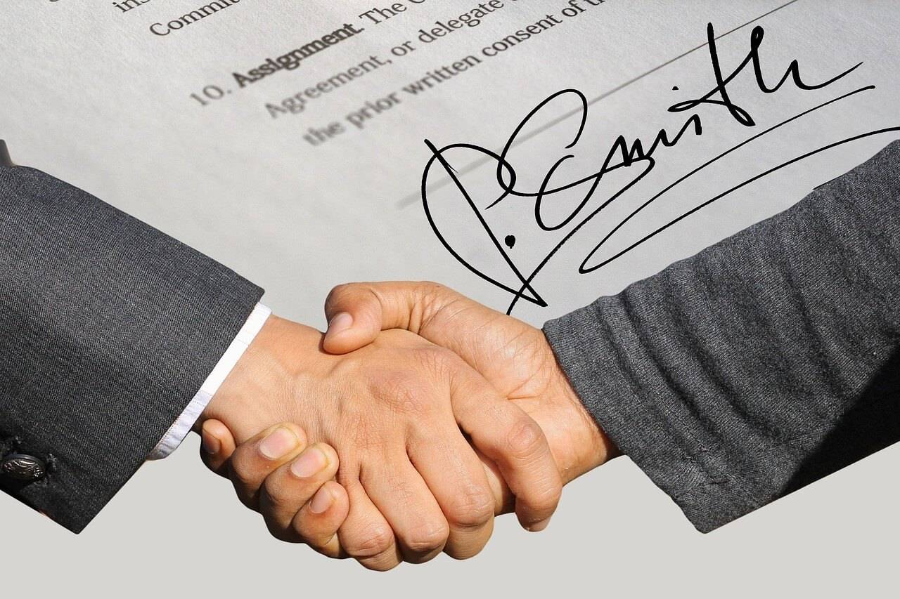 New Jersey Shareholders Agreement Nj Shareholders Contract